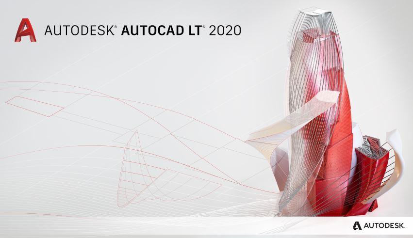 AutoCAD LT2020