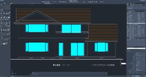 MAC AutoCAD建築CAD検定 2級02