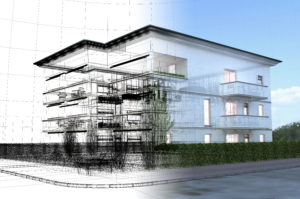 建築3DCAD