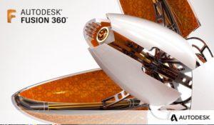 3DCAD Fusion360