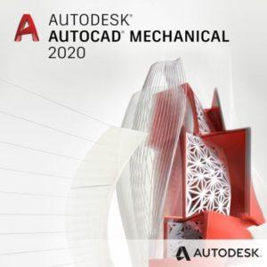 AutoCAD Mechanical2020