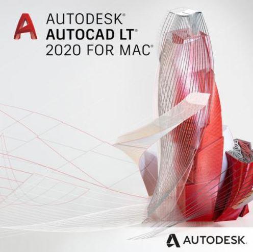 autocad LT mac