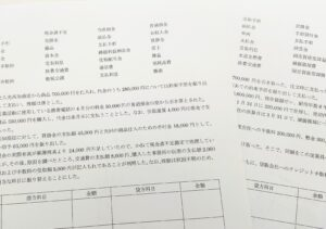 簿記の練習問題